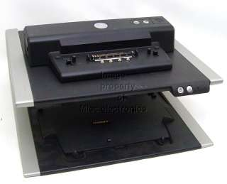DOCKING STATION/MONITOR STAND PR01X A01 LATITUDE INSPIRON D610, D600