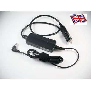 Hp Compaq Mini 110 10.1 Laptop Car Charger Ac Adapter 19V