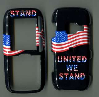 Cover case faceplate LG Rumor Scoop UX260 AX260 westand
