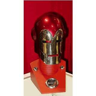 Iron Man Helmet: Toys & Games