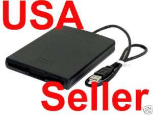 Mitsumi External USB 3.5 inch 1.44MB Floppy Drive 4 Acer Dell HP