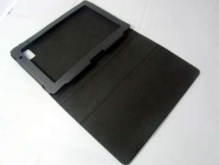 Leather Folio Case Cover for Acer Iconia Tab A500 10.1 Inch Android