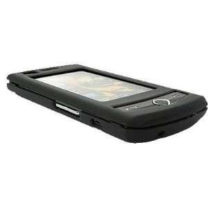 Modern Tech Black Armor Shell Case/Cover for Samsung S8300