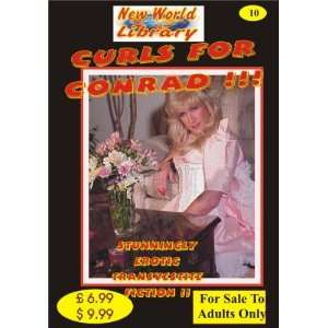 Curls For Conrad   Transvestite Novel   NWL10 (New World