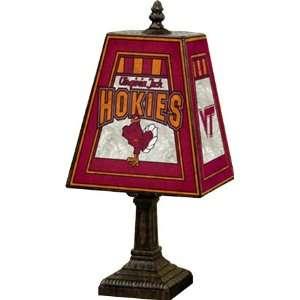 Virginia Tech Table Lamp   NCAA