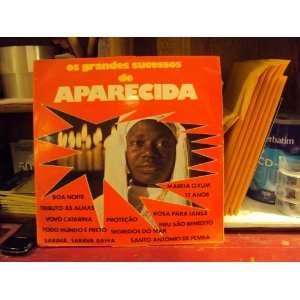 Sucessos De Aparecida [Brazil Voodoo Umbanda] Aparecida Music