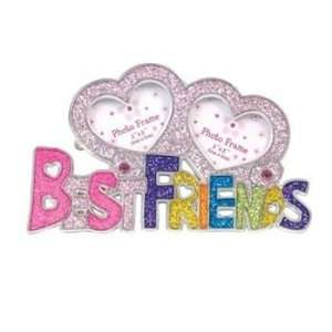 Think Pink Best Friends Heart Frame Toys & Games
