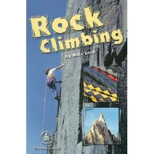 Rock Climbing (Cover to Cover Books) (9780789160430) Mike Graf Books