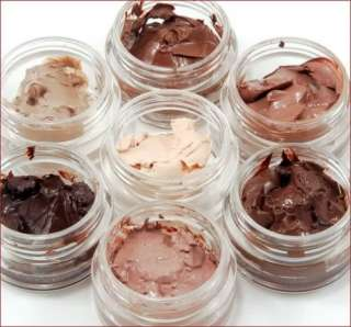 HeAt SeT Flesh Tones Paint Set for Reborning~