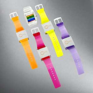 Multi Strap Scented Watch Set by Andrea Palama
