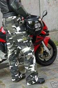 Draggin Jeans Urban Camo Cargo Pants White Kevlar 30   44