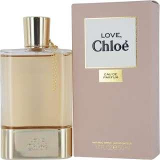 Chloe Love perfume by Chloe for Women Eau de Parfum Spray 1.7 oz