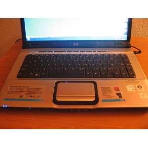 HP Pavilion DV6335US Entertainment 15.4 inch Laptop (Intel