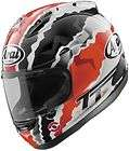 Arai Corsair V Doohan IOM 2X Large Motorcycle Helmet Isle of Man XXL