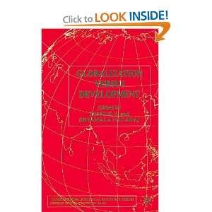 Economy Series) (9780333919668): Jomo K. S., Shyamala Nagaraj: Books