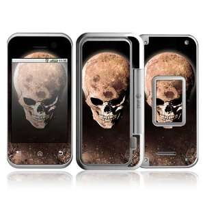 Bad Moon Rising Design Protective Skin Decal Sticker for