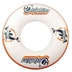 Miami Dolphins Inner Tube