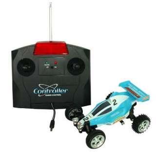 New Mini Radio Remote Control Racing Car RC Racer RV01B