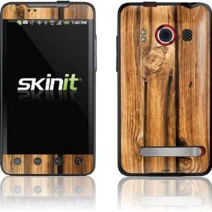 Skinit Glazed Wood Grain Vinyl Skin for HTC EVO 4G