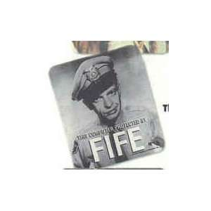 Barney Fife Mousepad: Everything Else