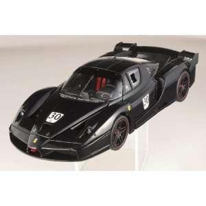 Ferrari FXX #30 Michael Schumachers Private Collection
