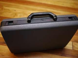 80s Samsonite Broker GL Briefcase Hard Shell Mod Laptop Attache Case