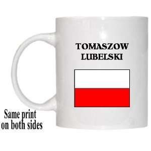 Poland   TOMASZOW LUBELSKI Mug: Everything Else