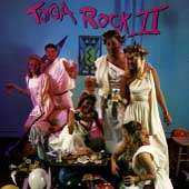 Toga Rock, Vol. 2 CD, Sep 1989, DCC Compact Classics