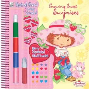 Strawberry Shortcake (9781403707222) Books