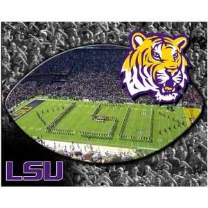 NCAA LSU Tigers 500 Piece Stadium Puzzle  :  Sports