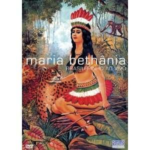 : Maria Bethania   Brasileirinho Ao Vivo: Maria Bethania: Movies & TV