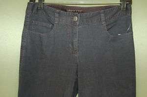 THEORY sz 2 Black skinny jeans Bethany / Turn NEW