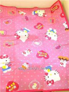 Sanrio Hello Kitty Beach Picnic Camping Mat / Sheet NEW