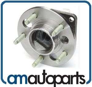 Pontiac Buick Impala w/ ABS Rear Wheel Hub & Bearing Assembly