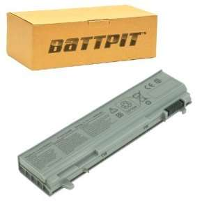 Battery Replacement for Dell Latitude 6400 ATG (4400mAh / 49Wh