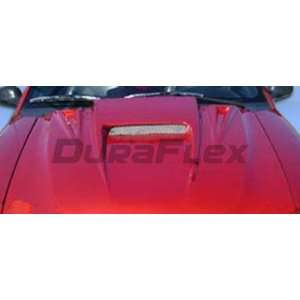 2001 2003 Honda Civic Duraflex Spyder 3 Hood Automotive