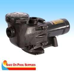 Hayward 3/4 HP MAX FLO II SP2705X7 Inground Swimming Pool Pump 115