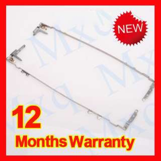 100%New Dell Latitude D600 LCD Screen Hinges Right&Le