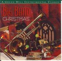 Big Band Christmas   Produced By Jack Jezzro