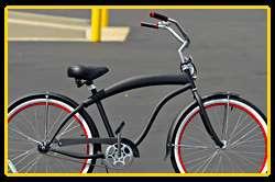 Modena Comfort 26 1 speed Beach Cruiser Bike Bicycle Men MBKR