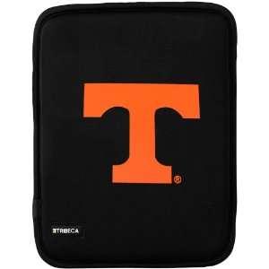 Tennessee Volunteers Black Apple iPad Slip Sleeve  Sports