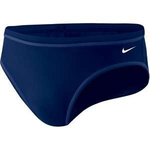 Nike Core Solids Brief TDSS0039 Competitive Team Suit