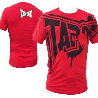 Click Tapout logo below for more discounted Tapout Offers