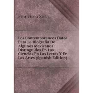 En Las Ciencias En Las Letras Y En Las Artes (Spanish Edition