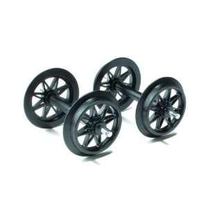 Lgb 67303 Double Spoke Wheel Sets (Pair) Toys & Games