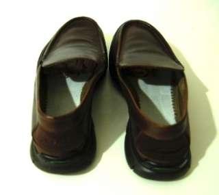 Mens Earth Shoes Negative Heel
