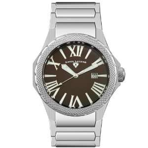 com Swiss Legend Mens 40014 44 Chantello Collection Automatic Watch