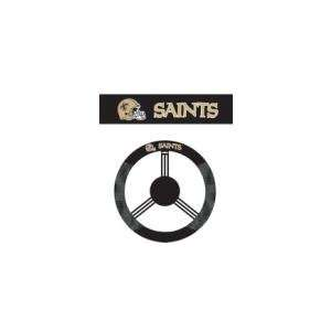 Pilot Automotive Accessory SWF 129 NFL Steering Wheel Cover   New