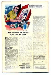 TALES OF SUSPENSE #44 G IRON MAN, Marvel Comics 1963