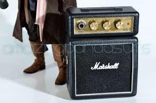 Marshall Mini Electric Guitar Half Stack   MS 2
